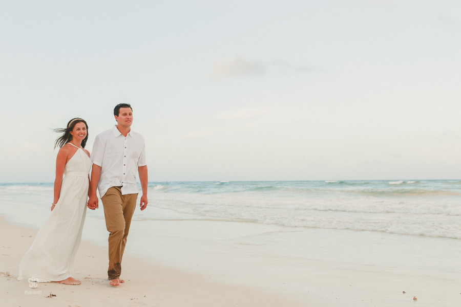 Tulum Wedding Photography |Cabañas Tulum | Jessica + Jeff