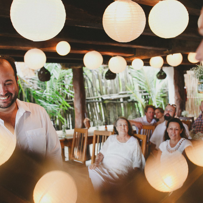 Best Tulum wedding photographer | Jordana + Nick