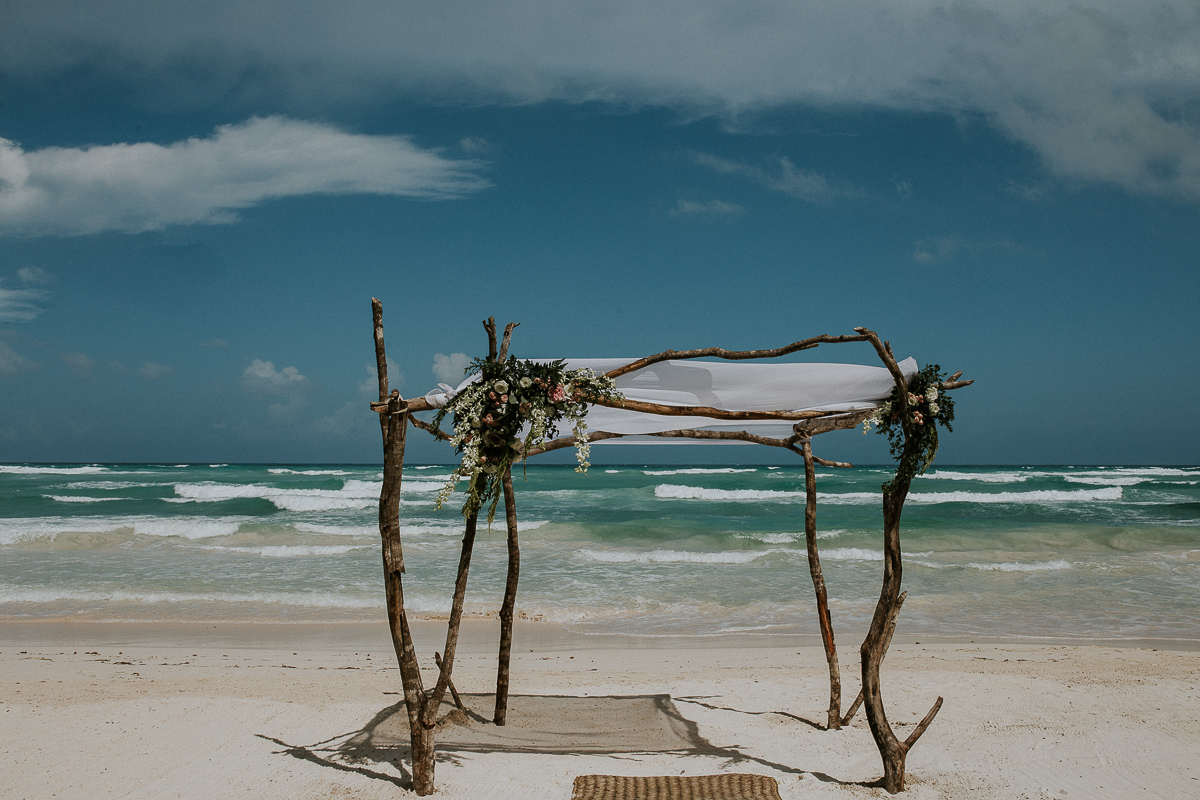 the beach tulum wedding photographer-2