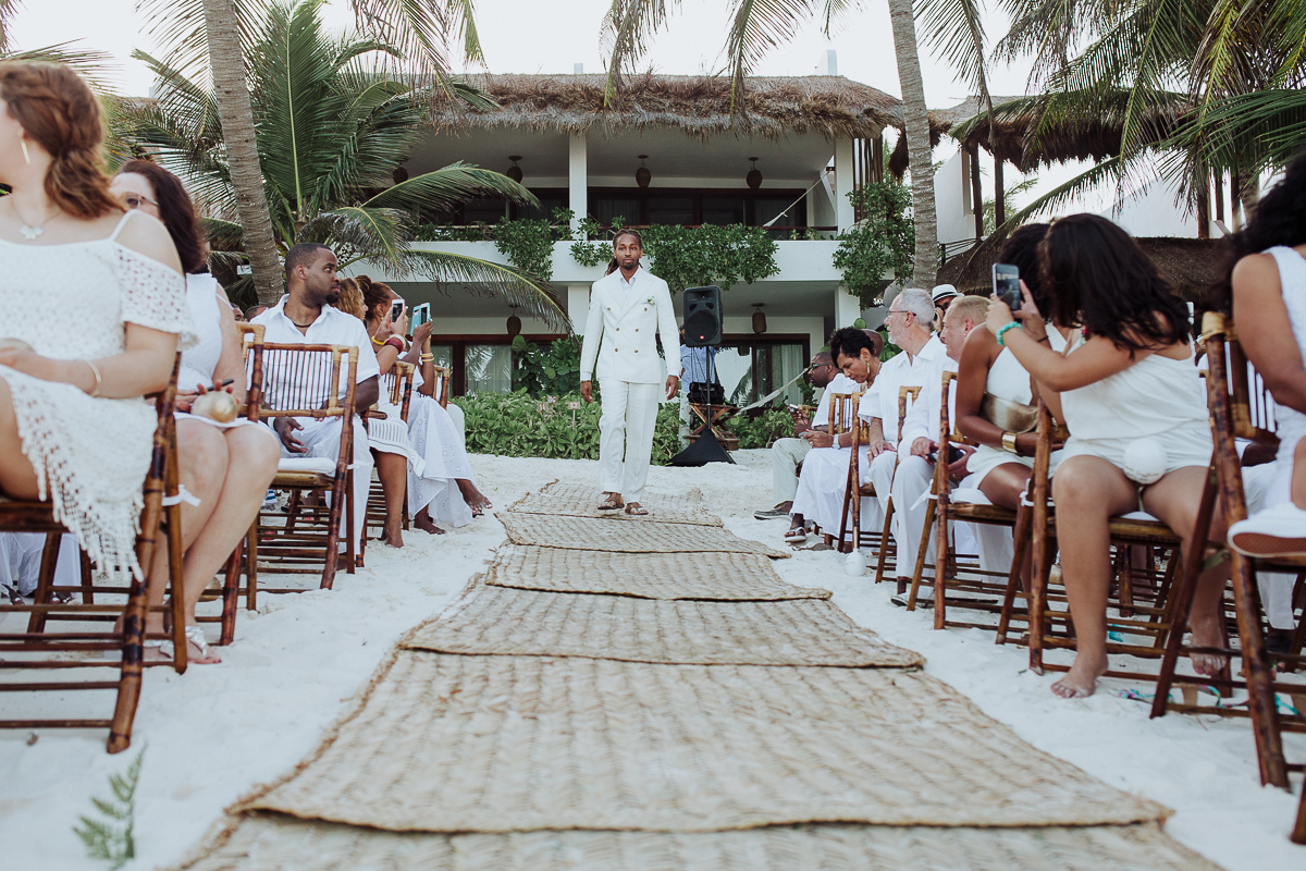 the beach tulum wedding photographer-32