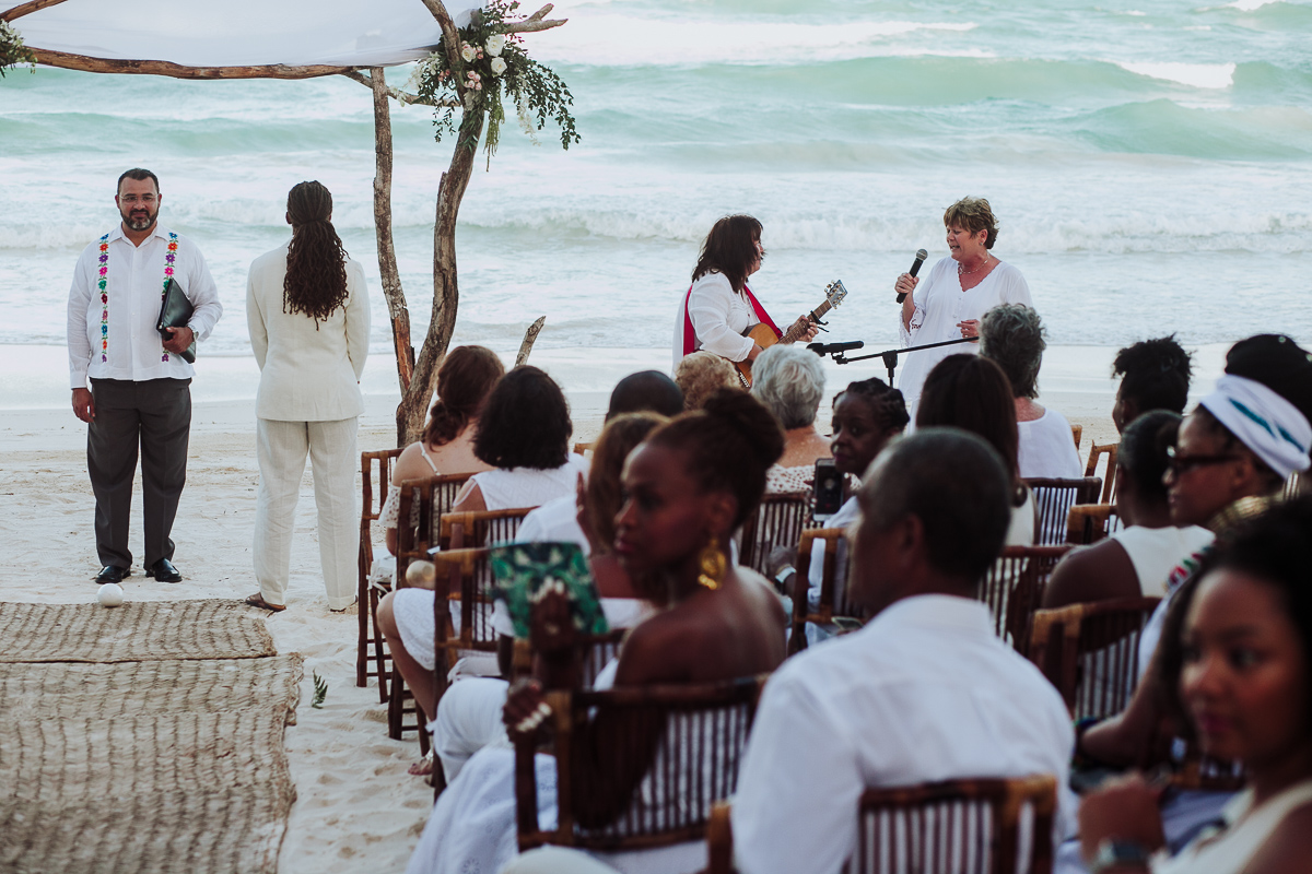 the beach tulum wedding photographer-33