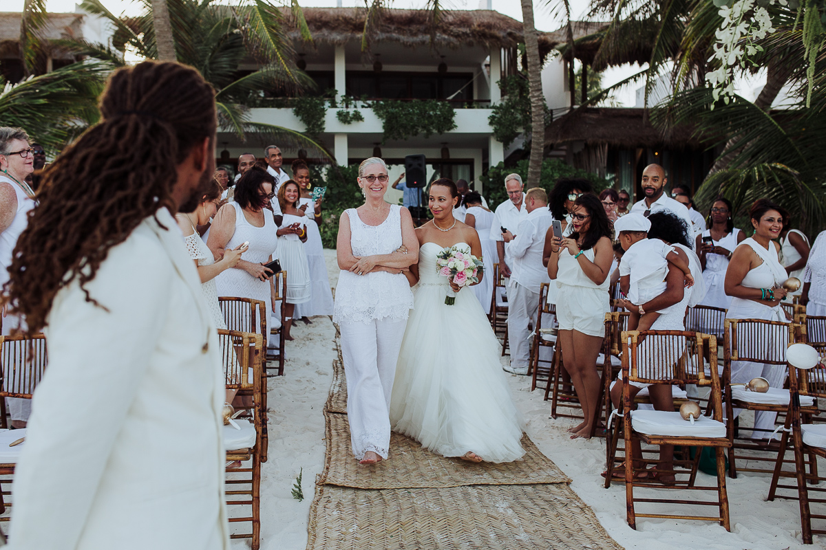 the beach tulum wedding photographer-35