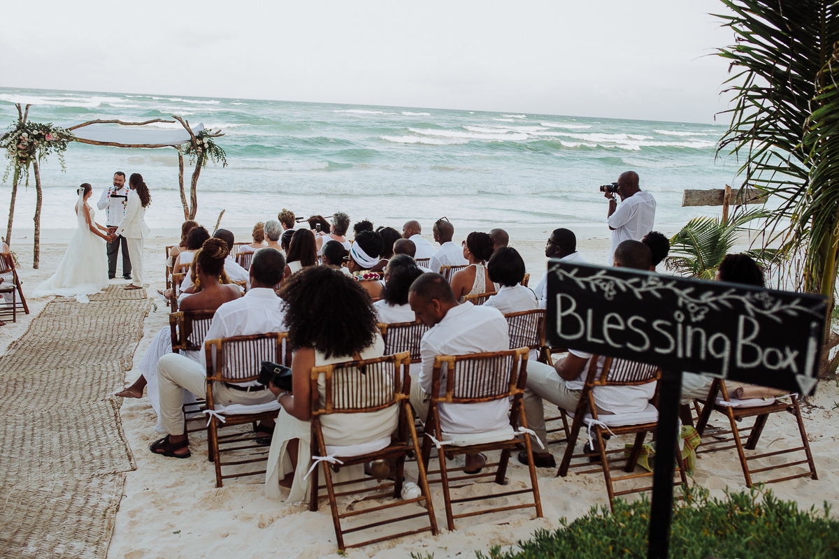 the beach tulum wedding photographer-38