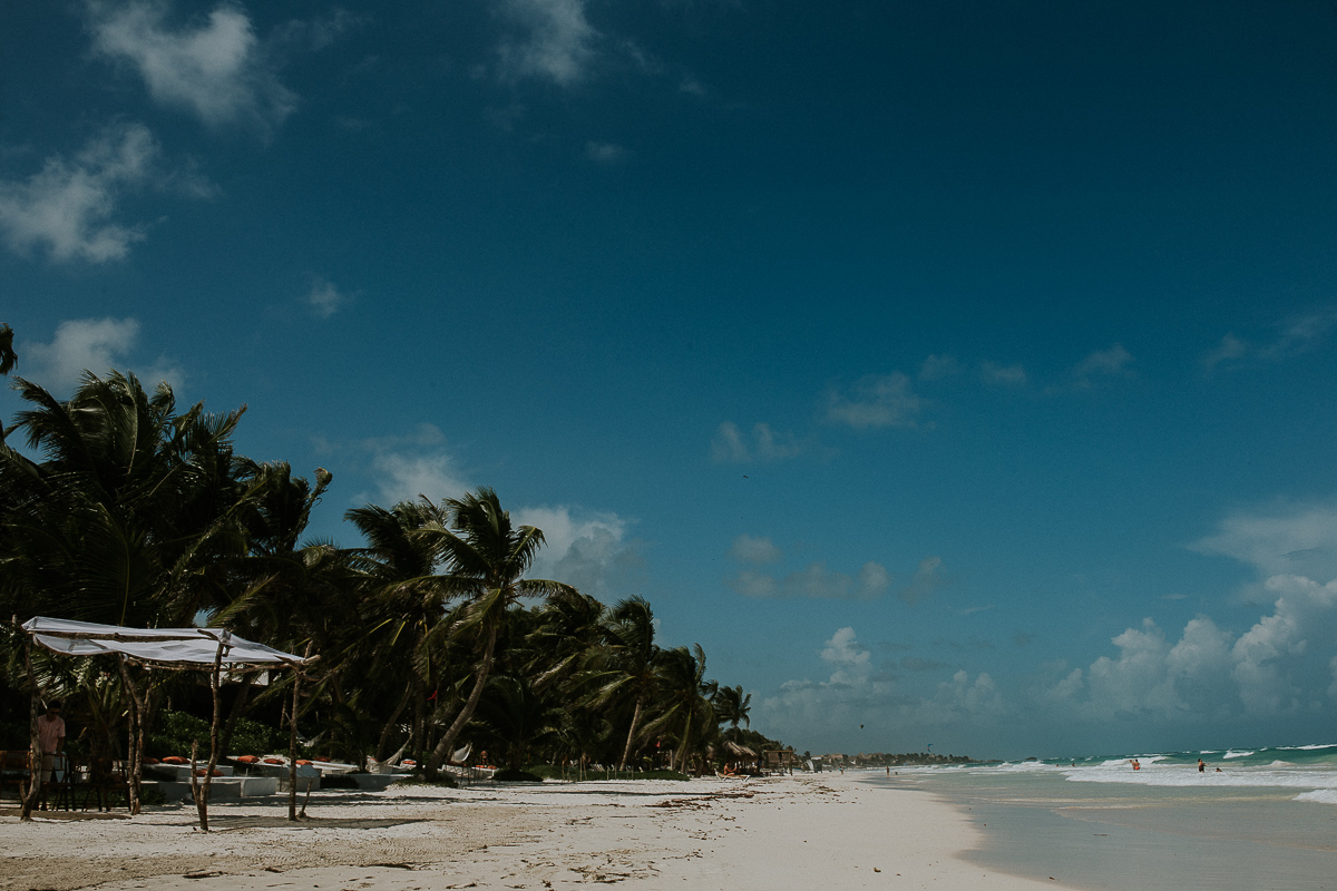 the beach tulum wedding photographer-4