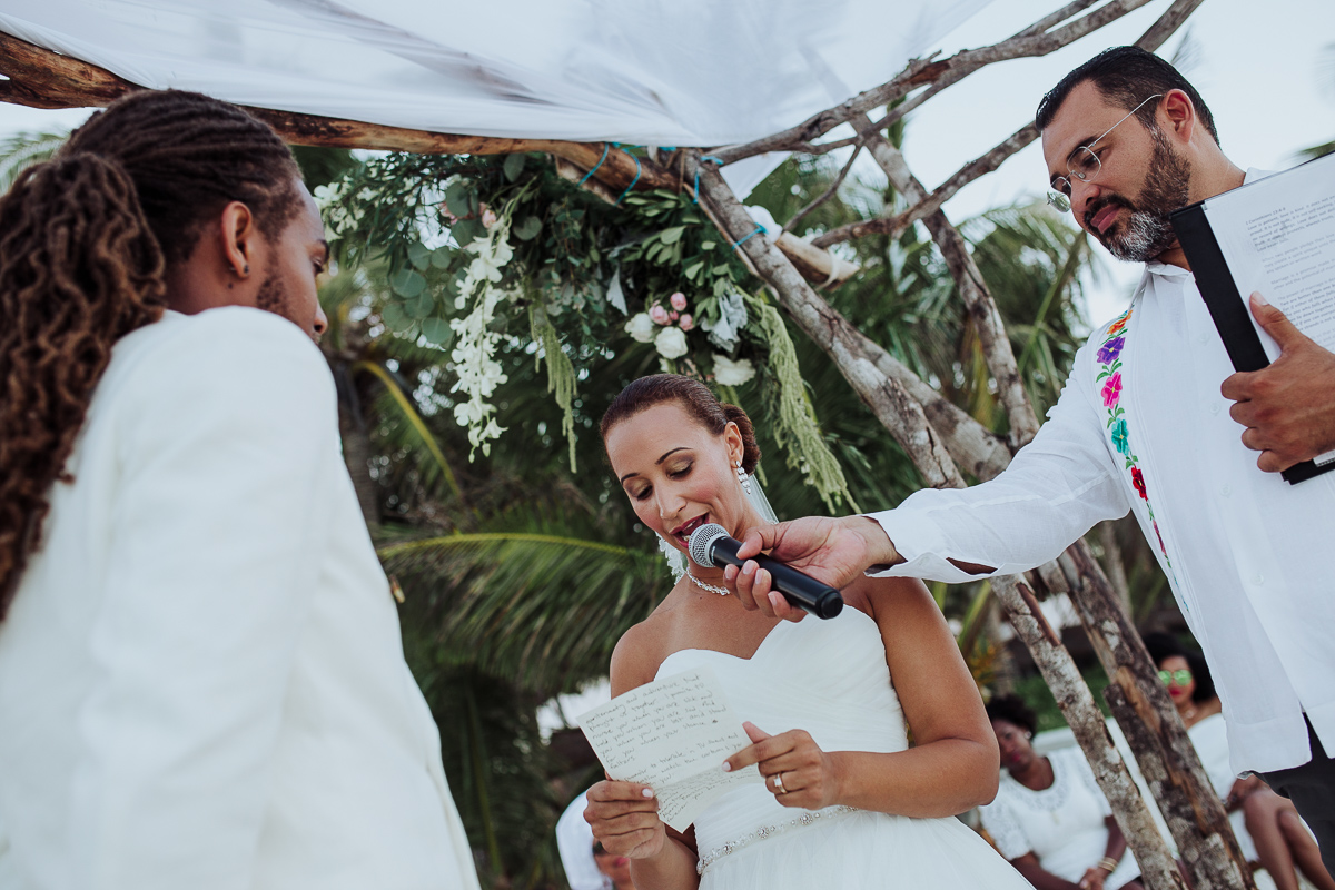 the beach tulum wedding photographer-45