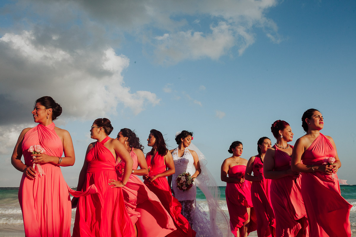 Wedding Photographer Based Tulum -1-2