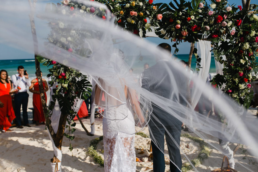 Wedding Photographer Based Tulum | Junuen + Jesus